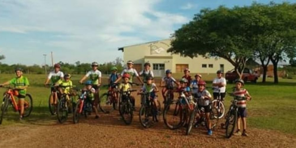 SE SUSPENDIÓ LA FECHA DEL CAMPEONATO DE RURAL BIKE LOCAL